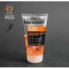 L'Oréal Sữa Rửa Mặt Cho Nam L'Oreal Men Expert Hydra Energy 100Ml_Đức