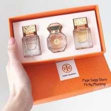 Tory Burch Set Nước Hoa Mini Eau De Parfum (Chính Hãng Mỹ)