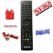 Darling Điều khiển tivi Smart - Hàng tốt tặng kèm pin