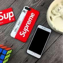 Metro Ốp Điện Thoại Supreme Card