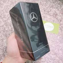 Mercedes-Benz Nước Hoa Nam Mercedes Benz Intense Edt 120Ml Fullseal