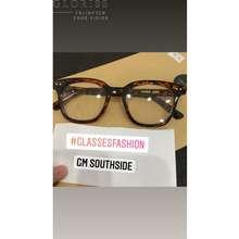 Gentle Monster Kính Mắt Gentle Monster Southside Đồi Mồi (Free Size)