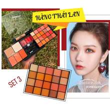 Odbo (Auth Thái) Bộ Trang Điểm Beauty In One Od1006
