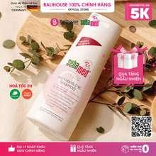 sebamed [Chính Hãng] Dầu Gội Đầu Giúp Ngăn Ngừa Rụng Tóc Anti-Hairloss Shampoo Ph5.5