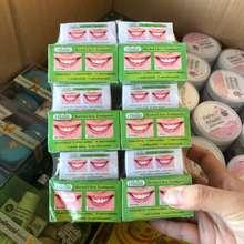 Green Herb Kem Tẩy Trăng Thái Lan Combo 12 Hộp