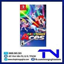 Nintendo Thẻ Game Switch - Mario Tennis Aces