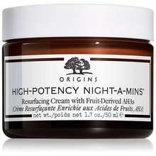 Origins Kem Dưỡng Ban Đêm High Potency Night A Mins Mineral-Enriched Renewal Cream 50ml