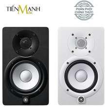 Yamaha Loa Kiểm Âm Hs5 Powered Studio Monitor Speaker Đen