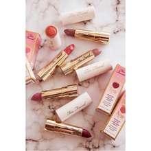 Too Faced - Son ThỏI Lì Peach Kiss Moisture Matte Long Wear Lipstick 4G