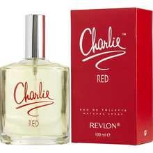 Revlon Nước Hoa Nữ Charlie Red Eau De Toilette Spray Chai Xịt 100Ml Hương Hoa Cỏ Sang Trọng Dầu Thơm Nữ Hoa Nhài Đi Làm