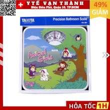 TANITA ✅ Cân Sức Khoẻ Cơ Học: Ha 801 130 Kg - Độ Bền Cao - Vt0336