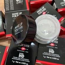 Make up For ever Phấn Phủ Bột Ultra Hd Microfinishing Loose Powder 1G