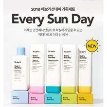 Dr.Jart+ Kem Chống Nắng Every Sunday Sun Flouid(100Ml)