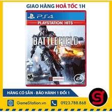 Sony Sony Đĩa Game PS4 Battlefield 4