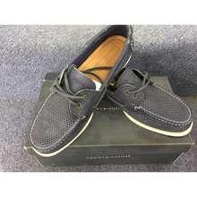 Tommy Hilfiger Giày Nam Men'S Bowman Boat Shoe