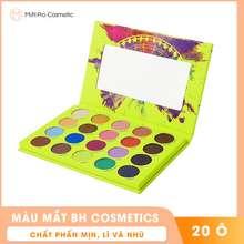 BH Cosmetics [HCM]Bảng màu mắt Colour Festival Palette