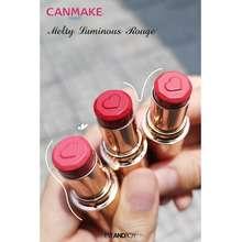 CANMAKE - Son Thỏi Rouge Luminous