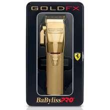 BaByliss [HCM]Tông đơ Pro GOLD FX