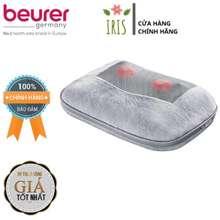 Beurer [Chính Hãng] Gối Massage Có Hồng Ngoại Mg145