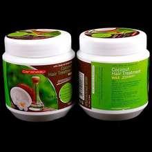 Carebeau Kem Ủ Tóc Coconut Hair Treatment Siêu Mềm Mượt Tinh Chất Dừa Hiệu Thái Lan 500Ml