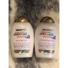 OGX Dầu Gội Coconut Miracle Oil