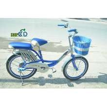 Toàn Thắng Cycles Xe đạp trẻ em 20 Milu PH Nữ