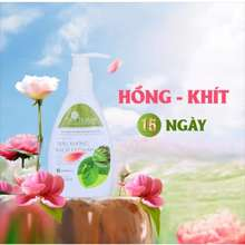 I'm Nature Dung Dịch Vệ Sinh Phụ Nữ I'M Nature