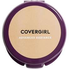 CoverGirl Advanced Radiance Age Defying Pressed Powder Creamy Natural