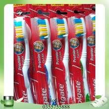 Colgate Combo 12 Cây Bàn Chải Đánh Răng Premier Clean