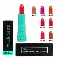MIRA CULOUS Son M&ocirci MiraCulous Primary Impression Matte Lipstick