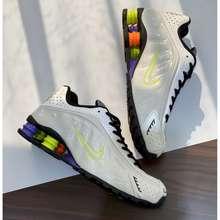 Nike Giày Nike Shox R4 Nam/Nữ Cỡ 36-45