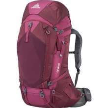 Gregory Mountain Products Women 39 S Deva 60 Backpacking Pack (Medium, Plum Red)