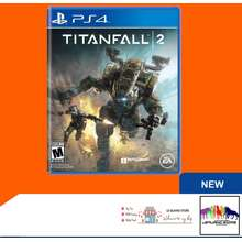 Electronic Arts Electronic Arts Titanfall 2 PS4