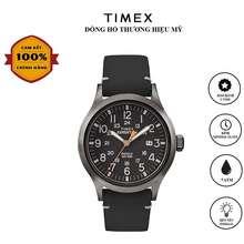 Timex Đồng Hồ Nam Expedition Tw4B01900 (40Mm) - Dây Da - Chính Hãng