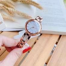 Citizen Đồng Hồ Nữ Axiom Eco-Drive Women'S Em Rose Gold-Tone Bracelet
