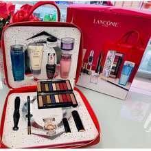 Lancôme Set Bộ Mỹ Phẩm 13 Món Beauty Box Cao Cấp Fullsize 13 Món Úc