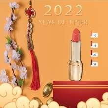Deborah Milano Son Red Lâu Trôi 4.4Gr