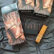 Nars Cosmetics Set Trang Điểm