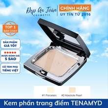Tenamyd [1510Fmcgsale Giảm 8% Tối Đa 100K] Kem Phấn Trang Điểm Canada Extra Creamy Compact Foundation Spf25 / 13G