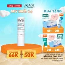 Uriage Son Dưỡng Môi Stick Levres Hydratant 4G/Thỏi