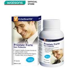 VitaHealth Thực Phẩm Bảo Vệ Sức Khỏe Prostate Forte 30 Viên/Hộp