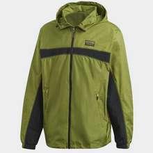 adidas Áo Khoác R.Y.V. Windbreaker Jacket 'Green' GJ6741 Size L