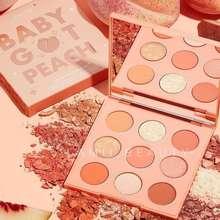 Colourpop Phấn Mắt Baby Got Peach