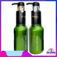Sophia [HCM][chính hãng] Bộ dầu gội xả Collagen cho tóc khô hư tổn 500mlx2 (KOREA)