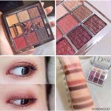 Dior Phấn Mắt Dior #004 Rosewood (Fullsize)