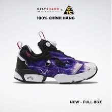 Reebok (Authentic 100%) Giày Sneaker Thể Thao Instapump Fury Og 'Legion Of Fury – Ayanna Air' Fv1577 Chính Hãng 100%