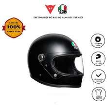 AGV Nón Bảo Hiểm X3000 Asian Fit Black
