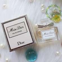 Dior () Nước Hoa Nữ Miss Eau De Parfume 5Ml