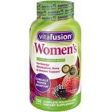 Vitafusion Women'S Multivitamin 150 Viên