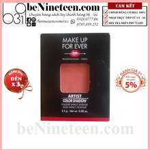 Make Up For Ever Phấn Mắt Artist Color Shadow - M860 [Benineteen]